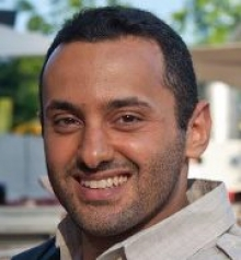 Sherif R Fahmy's picture